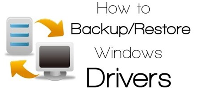 How to Backup and Restore