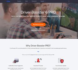 IObit Booster
