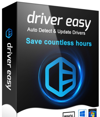 Review of Driver Easy
